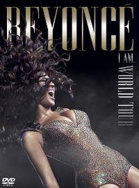 Cover Beyoncé - I Am... World Tour [DVD]